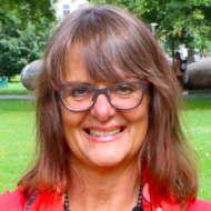 Mag.a Ingrid Ulrich
