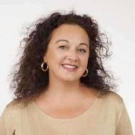 Andrea Glehr-Schmit, MSc