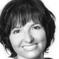 Ruth Berghofer, MSc