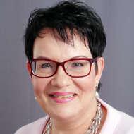 Susanne Bonevie