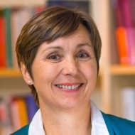 Mag. Edith Haidacher MAS, MSc